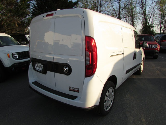 2017 ProMaster City Cargo Van #47E85103 - photo 5
