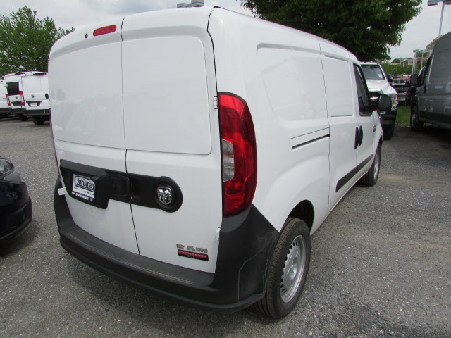 2017 ProMaster City Cargo Van #47E93055 - photo 5