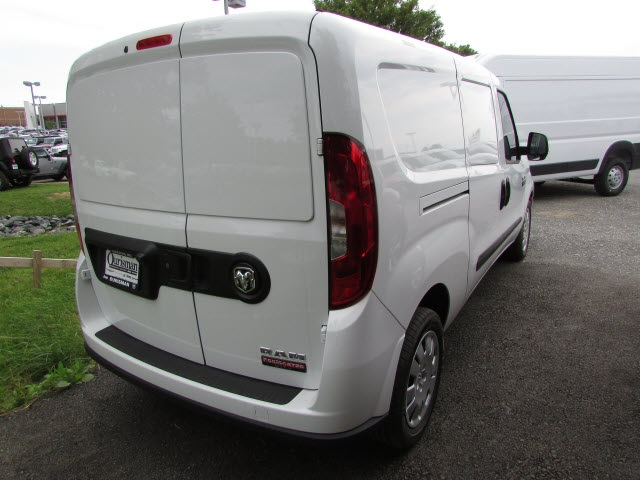 2017 ProMaster City, Cargo Van #47F44366 - photo 4