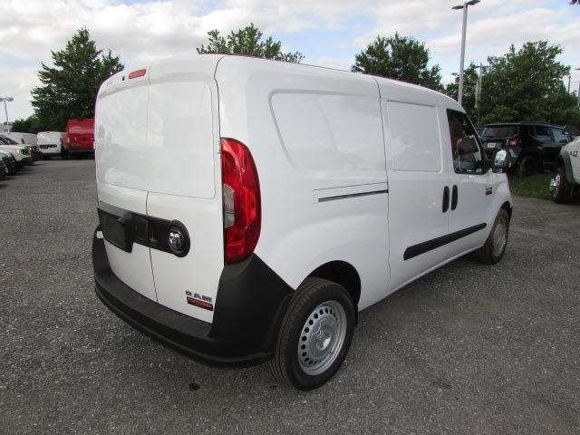 2018 ProMaster City FWD,  Empty Cargo Van #47J02140 - photo 6