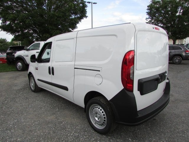 2018 ProMaster City FWD,  Empty Cargo Van #47J02140 - photo 8