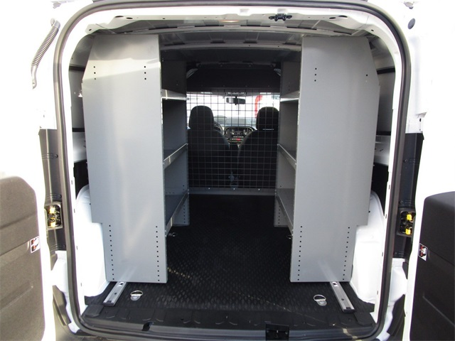 2018 ProMaster City FWD,  Empty Cargo Van #47J22266 - photo 10