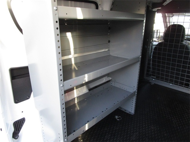 2018 ProMaster City FWD,  Empty Cargo Van #47J22266 - photo 11