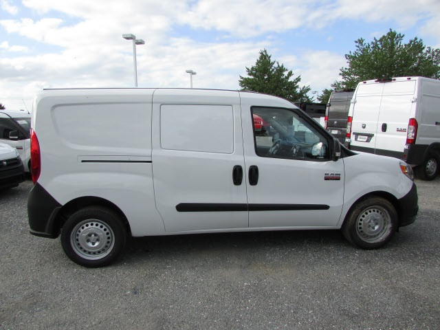 2018 ProMaster City,  Empty Cargo Van #47J70485 - photo 4