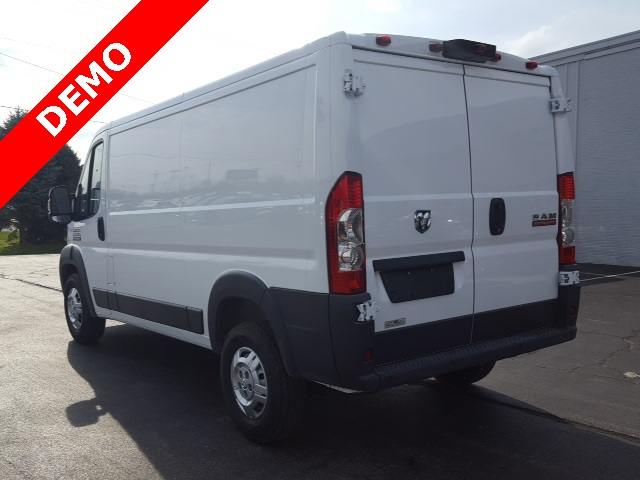 2017 ProMaster 1500 Low Roof, Cargo Van #17102 - photo 3