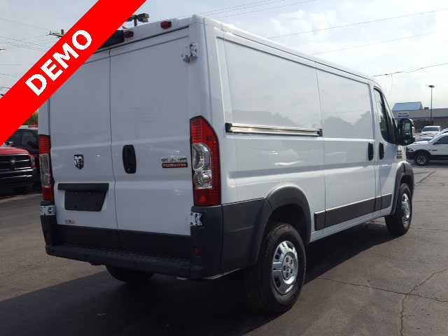 2017 ProMaster 1500 Low Roof, Cargo Van #17102 - photo 5