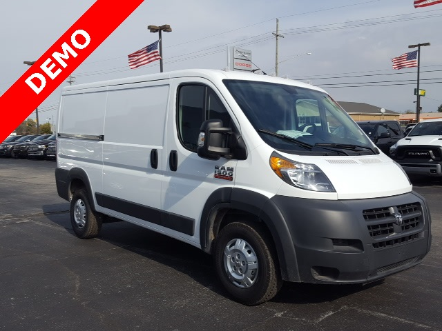 2017 ProMaster 1500 Low Roof, Cargo Van #17102 - photo 6