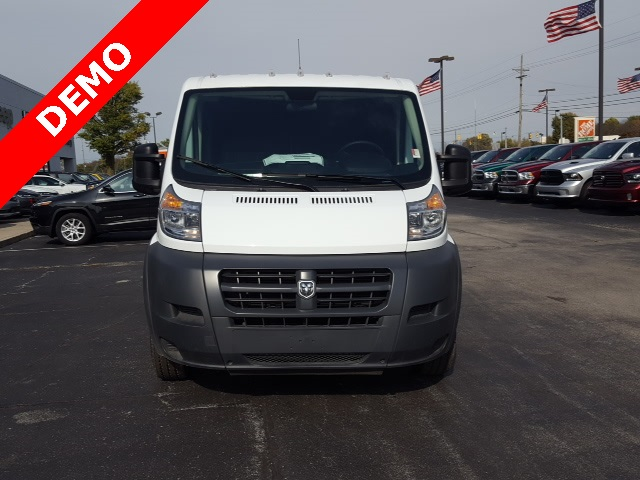 2017 ProMaster 1500 Low Roof, Cargo Van #17102 - photo 7