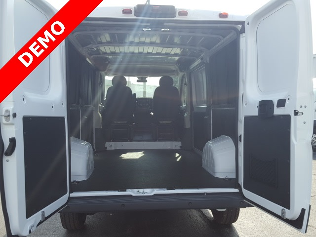2017 ProMaster 1500 Low Roof, Cargo Van #17102 - photo 2
