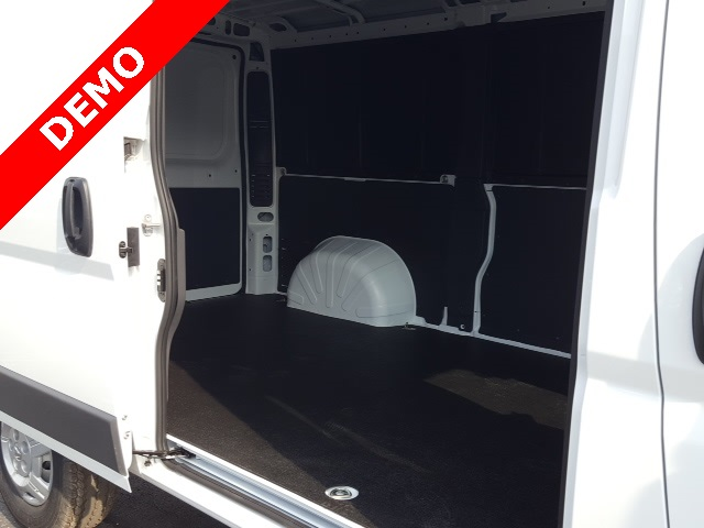 2017 ProMaster 1500 Low Roof, Cargo Van #17102 - photo 8