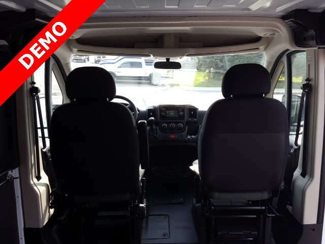 2017 ProMaster 1500 Low Roof, Cargo Van #17102 - photo 9