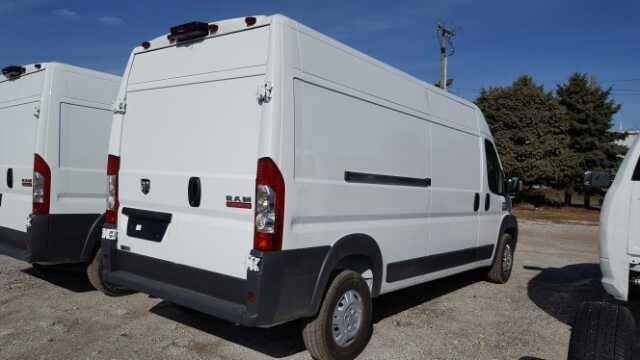 2017 ProMaster 2500 High Roof, Cargo Van #17250 - photo 5