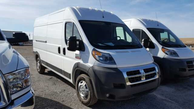 2017 ProMaster 2500 High Roof, Cargo Van #17250 - photo 6