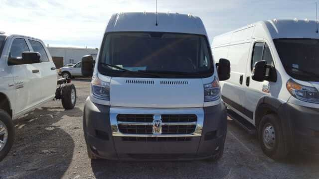 2017 ProMaster 2500 High Roof, Cargo Van #17250 - photo 7