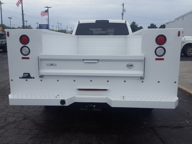 2017 Ram 3500 Crew Cab DRW 4x4, Knapheide Service Body #17365 - photo 3