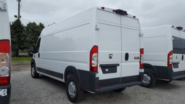 2017 ProMaster 2500 High Roof, Cargo Van #17369 - photo 3