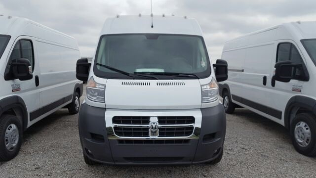2017 ProMaster 2500 High Roof, Cargo Van #17369 - photo 7