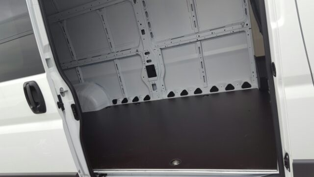 2017 ProMaster 2500 High Roof, Cargo Van #17369 - photo 8