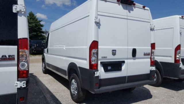 2017 ProMaster 2500 High Roof, Cargo Van #17451 - photo 3