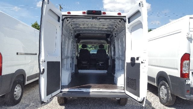 2017 ProMaster 2500 High Roof, Cargo Van #17451 - photo 2