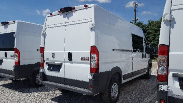 2017 ProMaster 2500 High Roof, Cargo Van #17451 - photo 5