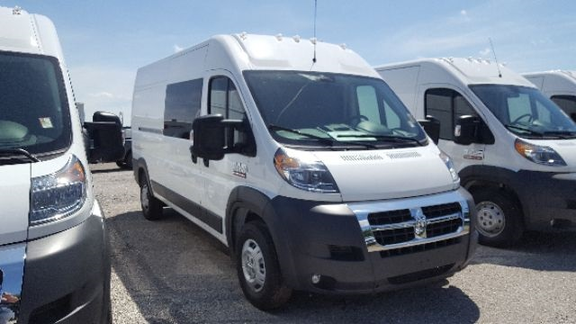 2017 ProMaster 2500 High Roof, Cargo Van #17451 - photo 6