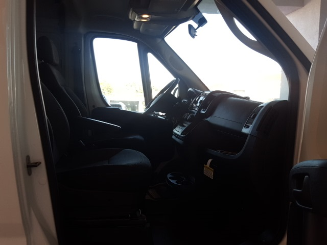2017 ProMaster 2500 High Roof, Cargo Van #17642 - photo 10