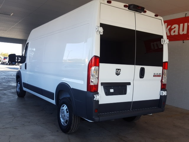 2017 ProMaster 2500 High Roof, Cargo Van #17642 - photo 3