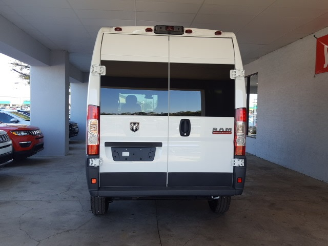 2017 ProMaster 2500 High Roof, Cargo Van #17642 - photo 4