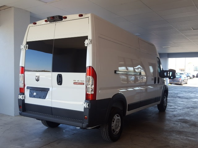 2017 ProMaster 2500 High Roof, Cargo Van #17642 - photo 5