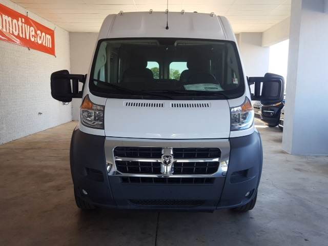 2017 ProMaster 2500 High Roof, Cargo Van #17642 - photo 7