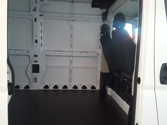 2017 ProMaster 2500 High Roof, Cargo Van #17642 - photo 8