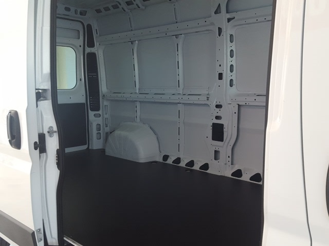 2017 ProMaster 2500 High Roof, Cargo Van #17642 - photo 9