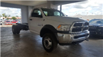 2017 Ram 4500 Regular Cab DRW Cab Chassis #17660 - photo 5