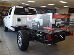 2018 Ram 3500 Crew Cab 4x4, Cab Chassis #18018 - photo 1