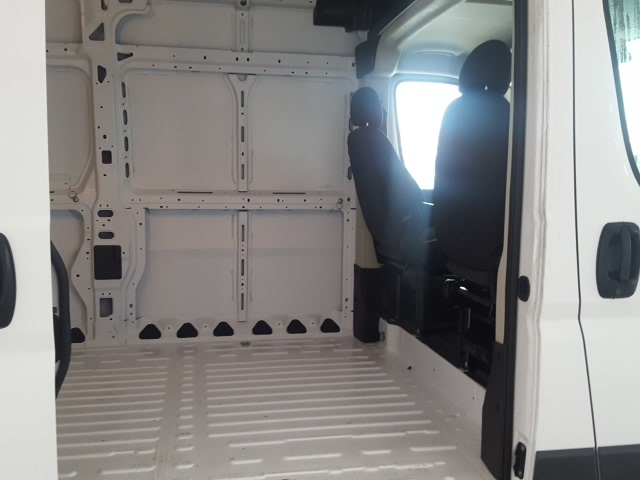 2018 ProMaster 2500 High Roof,  Empty Cargo Van #18035 - photo 10