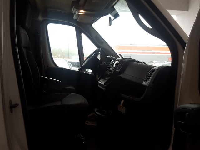 2018 ProMaster 2500 High Roof,  Empty Cargo Van #18035 - photo 11