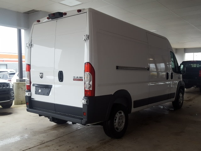 2018 ProMaster 2500 High Roof, Cargo Van #18035 - photo 6