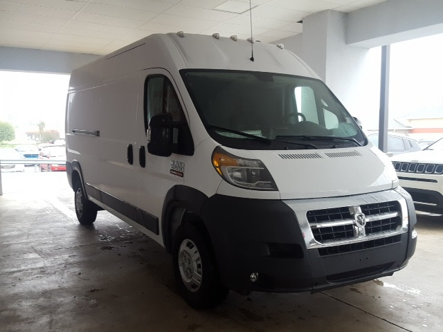 2018 ProMaster 2500 High Roof,  Empty Cargo Van #18035 - photo 7
