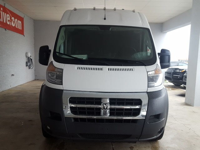 2018 ProMaster 2500 High Roof FWD,  Empty Cargo Van #18035 - photo 8