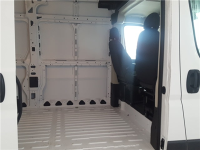 2018 ProMaster 2500 High Roof FWD,  Empty Cargo Van #18035 - photo 10