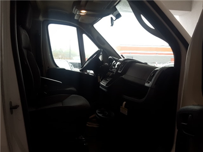 2018 ProMaster 2500 High Roof FWD,  Empty Cargo Van #18035 - photo 11