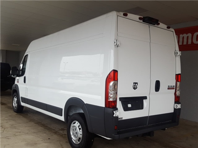 2018 ProMaster 2500 High Roof, Cargo Van #18035 - photo 3