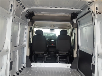 2018 ProMaster 2500 High Roof FWD,  Empty Cargo Van #18035 - photo 5