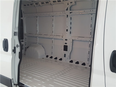 2018 ProMaster 2500 High Roof, Cargo Van #18035 - photo 9