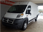 2018 ProMaster 2500 High Roof FWD,  Empty Cargo Van #18035 - photo 1