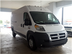 2018 ProMaster 2500 High Roof, Cargo Van #18035 - photo 7