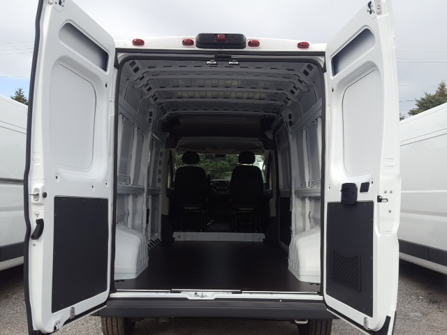 2018 ProMaster 2500 High Roof,  Empty Cargo Van #18040 - photo 2