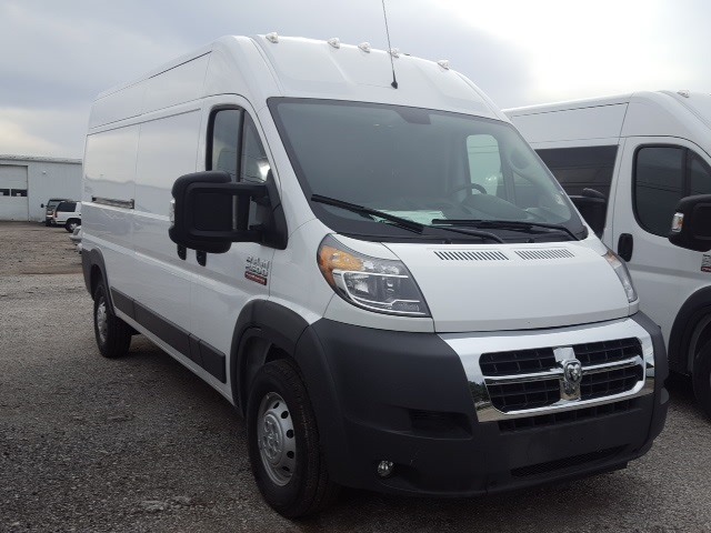 2018 ProMaster 2500 High Roof FWD,  Empty Cargo Van #18040 - photo 6