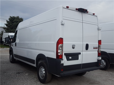 2018 ProMaster 2500 High Roof, Cargo Van #18040 - photo 3